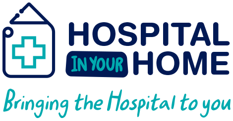 Hospital in your Home's Company logo